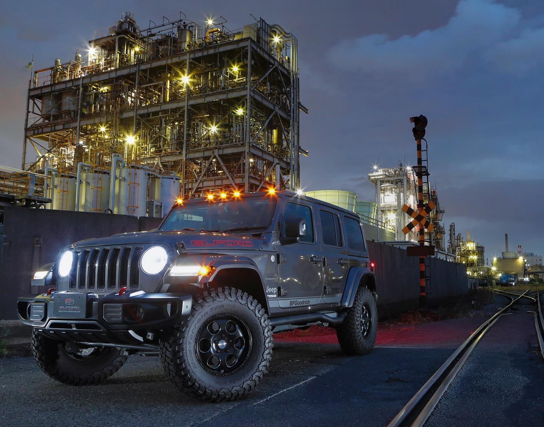 来週 オイル交換しよ。。・・#Jeep #ラングラー #jl #elford #ジープ #wrangler #4wd #unlimited #アンリミテッド #sahara #サハラ #rubicon #launchedition #エルフォード #ルビコン